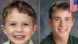 Missing boy found: Alabama teen realizes he was abducted by his father 13 years ago