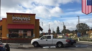 Lakewood shooting: Victim drives to fast food restaurant for help after being shot