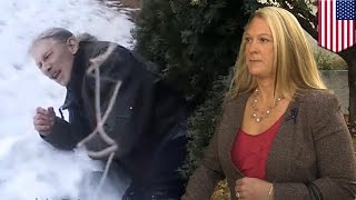 Unarmed man shot dead by cop: Officer Lisa Mearkle acquitted of all charges