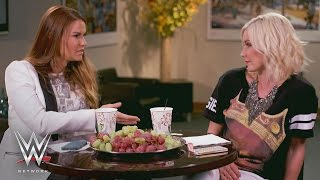 WWE Network: Lita speaks fondly about her Tough Enough experience on Unfiltered
