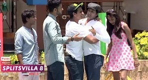 MTV Splitsvilla 8 - Go hard or go home [Episode 21] - Part 2/3