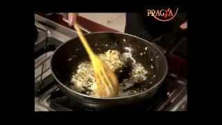 Dal,Green Vegetable & Dalia Khichdi Recipe In Pressure Cooker