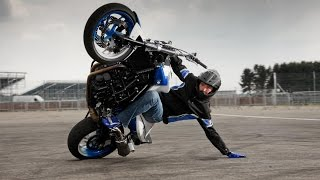 Awesome Motorbike Stunts Riding | Motorcycle Rider