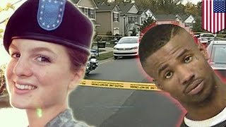 Home gun protection: Breastfeeding mom gets shot twice in gunfight with home intruders - TomoNews