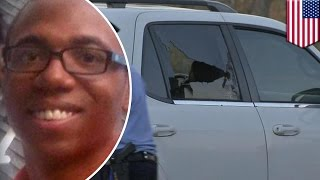Cheating couple killed: lovers in Philadelphia murdered while having $ex in SUV - TomoNews