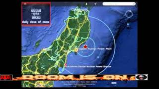Japan  7 0 M Earthquake rocks Japan