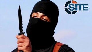 """Jihadi John"", bourreau de l'EI, cible par un raid americain"