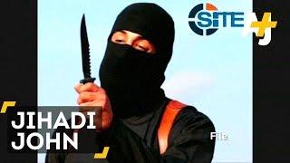 'Jihadi John' Reportedly Killed By Drone Strike In Syria
