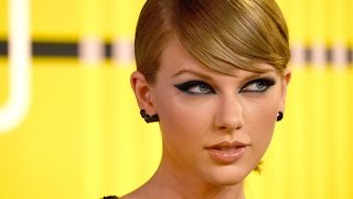 Judge Dismisses TAYLOR SWIFT Lawsuit by Using Her Lyics