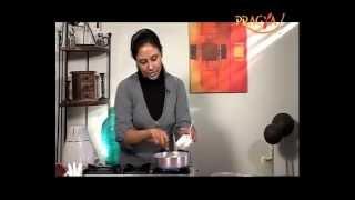 Mixed Fruit Custard Recipe - How to make Fruit Custard - Smart Kitchen