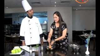 Yummy Food Recipe - Creamy Carrot And Cauliflower Soup Recipe - Smart Kitchen