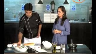 Best & Easy - Bruschetta Sandwich Recipe - Smart Kitchen
