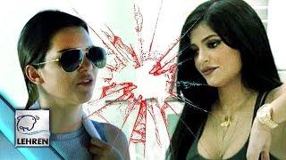 Kendall Jenner SLAMS Sister Kylie Jenner | Sisters Catfight