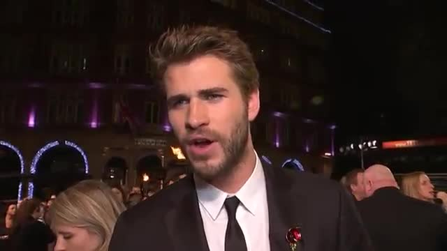 Stars Sad to Bid Farewell to 'Hunger Games'