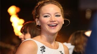 Top 10 Lesser Known Facts About Jennifer Lawrence