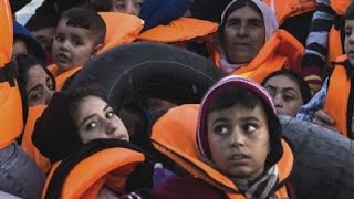 Governors Seek to Block Syrian Refugees