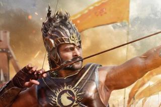 Bahubali Last Fight - Prabhas & Rana 2015 HD