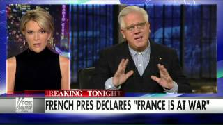 Glenn Beck says Obama is wrong 'every single time' on ISIS