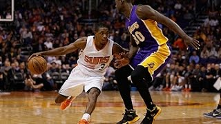 NBA: Brandon Knight Records First Career Triple-Double
