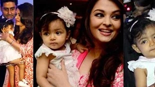 Aishwarya-Abhishek's Princess Themed Birthday Party for Daughter Aaradhya Bachchan