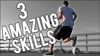 Football Skills || AMAZING Video