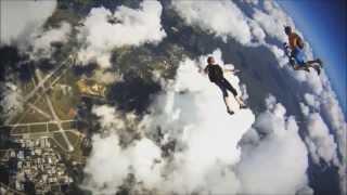 Awesome People Doing Amazing Stunts