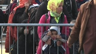 More States Object to Refugee Resettlement