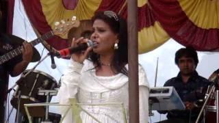 O Mere Sona Re Sona - Vijay Laxmi Mehra Singer