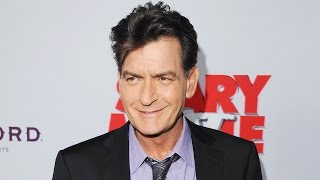 Charlie Sheen HIV Status Revealed On 'Today'- The Details You Need To Know