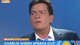 4 things to learn from the Charlie Sheen HIV confession