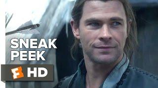 The Huntsman: Winter's War Official Sneak Peek #1 (2016) - Chris Hemsworth Action HD