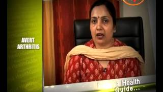 Ayurvedic Treatment of Arthritis (Painful Joints) - Easy & Best - Dr. Vibha Sharma (Ayurveda Expert)