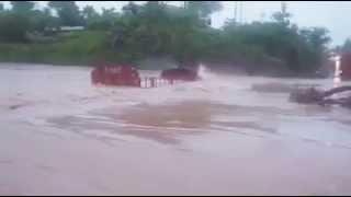 Must Watch Flood in Tamil Nadu OH MY GOD
