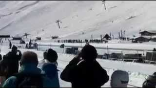 Amazing Russian Car Stunt