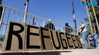 Syrian Refugees Divide Democratics