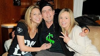 Charlie Sheen, Bree Olson & Natalie Kenly - Did He Knowingly Expose Goddesses to HIV?