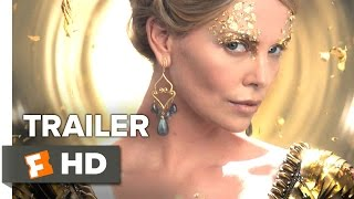 The Huntsman: Winters War Official Trailer #1 (2016) - Chris Hemsworth, Charlize Theron Drama HD