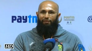 IND vs SA 2nd Test: Hashim Amla Reacts as Bengaluru Test called off