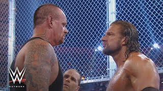 WWE Network: Descend into the darkness with The Undertaker's Gravest Matches