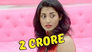 Bigg Boss 9: Rimi Sen Offered Rs. 2 Crore As Signing Amount!