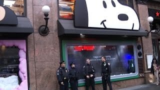 NYC Brushes Off Latest ISIS Video