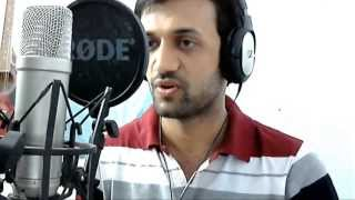 """Tum Hi Ho Aashiqui 2"" | Arijit Singh | Cover by Darshit Nayak"