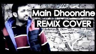 """Main Dhoondne Ko Zamaane Mein"" | Heartless | Arijit Singh - Cover by Darshit Nayak"