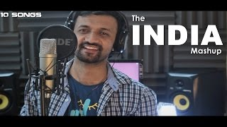 The India Mashup | Darshit Nayak