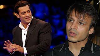Salman Khan Insults Aishwarya Rai's Ex Vivek Oberoi