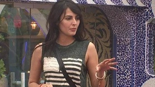 Bigg Boss 9: Mandana Re-Enters In The Bigg Boss House | DAY 39 | 19th November, 2015