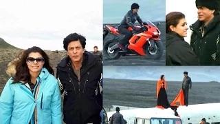 WOW! Shahrukh Khan Kajol's Dilwale Enters 200 Crore Club!