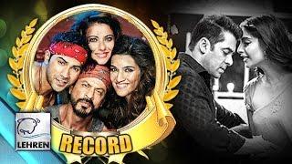 Shahrukh's 'Dilwale' BEATS Salman's 'Prem Ratan Dhan Payo'