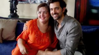 Hrithik Roshan House in Buzz of Wedding Bells | Vscoop