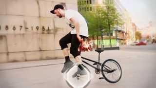 BMX Stunt Compilation Amazing!